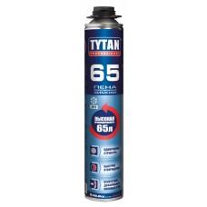 Профессиональная Пена Tytan Зимняя 65