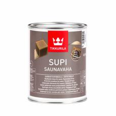 Тиккурила Супи Саунаваха защитный воск, 0.9 л