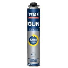 Профессиональная Пена Tytan GUN