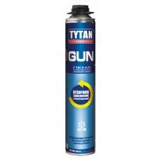 Профессиональная Пена Зимняя Tytan GUN