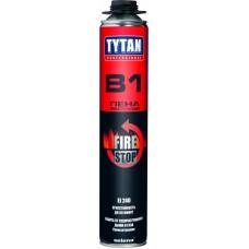 Профессиональная Пена Tytan B1
