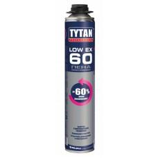 Профессиональная Пена Tytan LOW EX 60