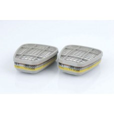 3M™ 6057 ABE1 Фильтр от органических и неорганических паров, кислых газов