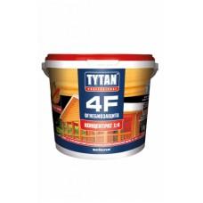 Oгнебиозащита 4F Tytan, 1кг