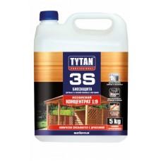 Биозащита 3S Дачных и Хозяйственных Tytan, 5кг