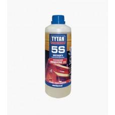 Биозащита Строительной Древесины 5S  Tytan, 1кг,  (зеленый, бесцветный)