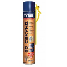 Быстрый многоцелевой клей 60 СЕКУНД Tytan STD, 750 мл