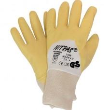 Перчатки защитные NITRAS 03400