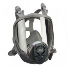 Полнолицевая маска защитная 3M 6800
