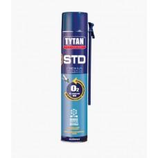 Зимняя монтажная профессиональная пена TYTAN PROFESSIONAL O2 STD